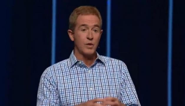 Andy Stanley - All-Access Pass