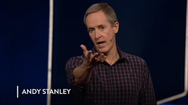 Andy Stanley - An Ounce Of Prevention