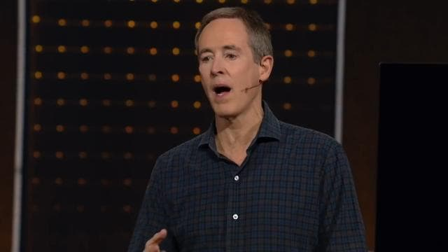Andy Stanley - Hindsight For 2020