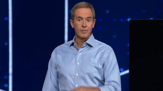 Andy Stanley - Not In It To Win It (Christians, Politics, And The Local Church)