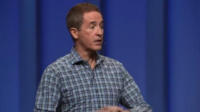 Andy Stanley - Your Church