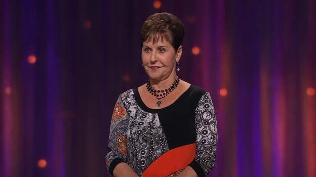 Joyce Meyer - Prayers That Get Answered - Part 3