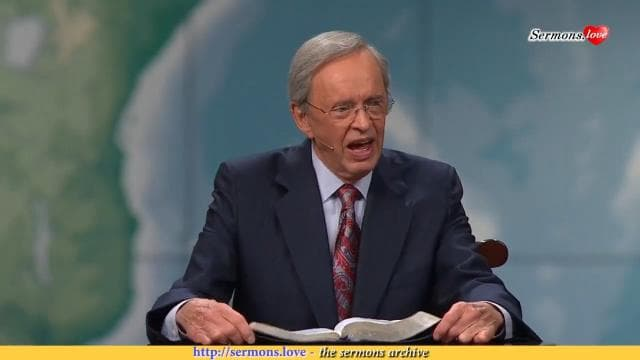 Charles Stanley - Advancing in Faith