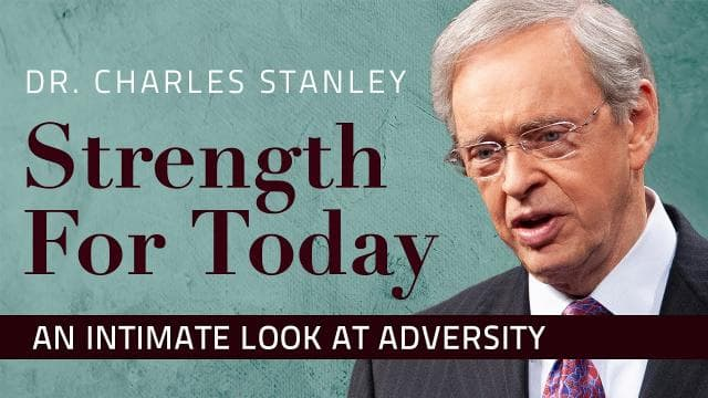 Charles Stanley - An Intimate Look At Adversity