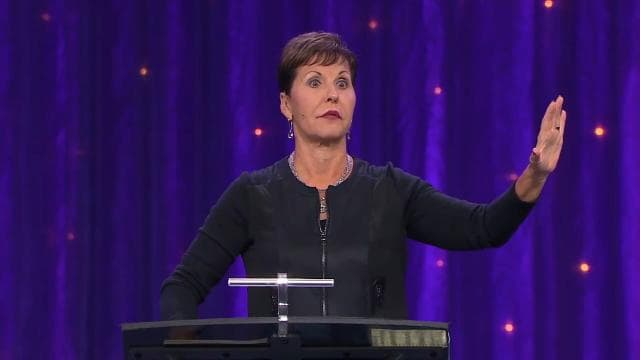 Joyce Meyer - A Life Worth Living