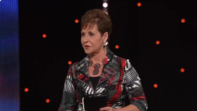Joyce Meyer - A Living Hope