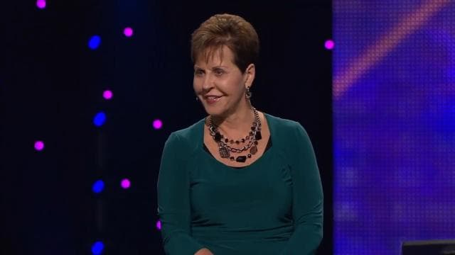 Joyce Meyer - Addictive Behavior