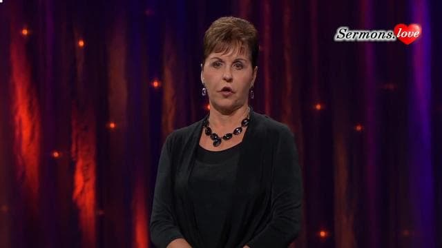 Joyce Meyer - Are You Resisting Or Assisting The Devil?