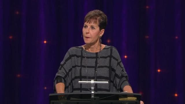 Joyce Meyer - Be Careful How You Live