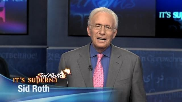 Sid Roth - Five Wealth Secrets