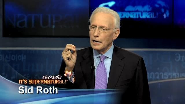 Sid Roth - Revival