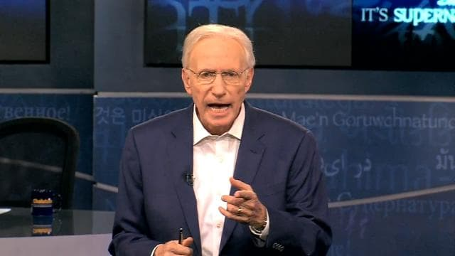 Sid Roth - Heaven's Sound