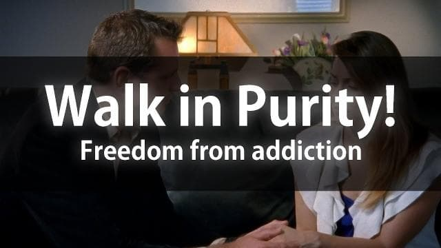 Sid Roth - How to Walk in Purity