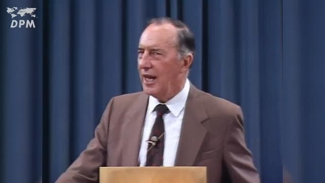 Derek Prince - A Wife's Responsibility