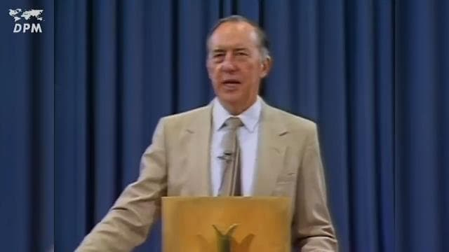 Derek Prince - Are Curses Out Of Date? Or Still Relevant Today?