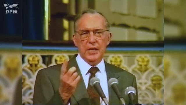 Derek Prince - Are You Ready To Get Your Faith Tested?