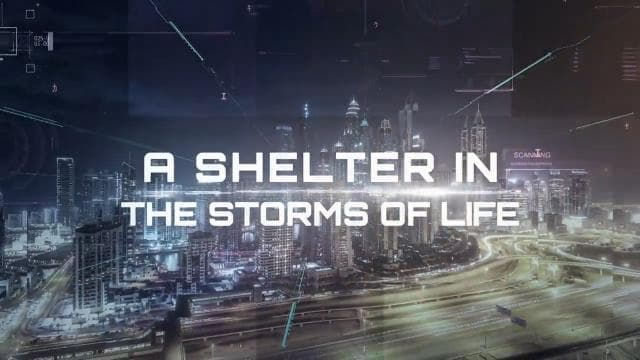 David Jeremiah - A Shelter in the Storms of Life