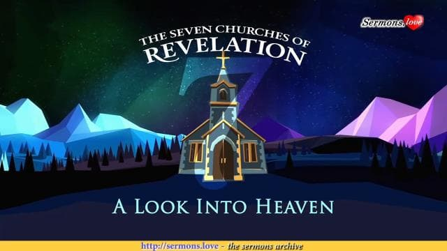 David Jeremiah - A Look Into Heaven