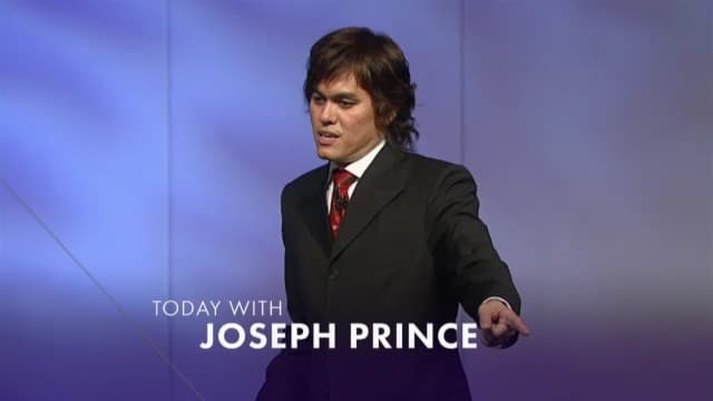 #016 Joseph Prince - Released From The Fear Of Death