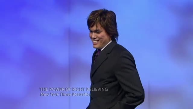 #017 Joseph Prince - The Secret To The Abundant Life