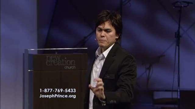 #026 Joseph Prince - Enjoy Abraham's Blessings In Your Life