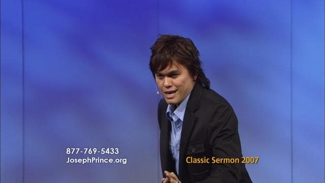 #043 Joseph Prince - Expose Yourself To Jesus And Receive Your Miracle