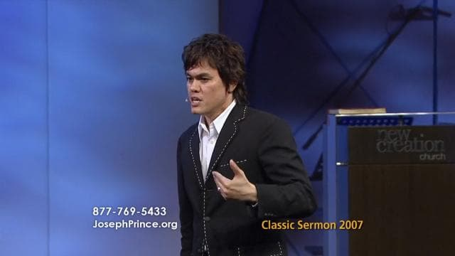 #048 Joseph Prince - The Power Of The Ever-Cleansing Blood