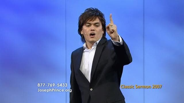 #077 Joseph Prince - Discerning The Lord's Body For Greater Health