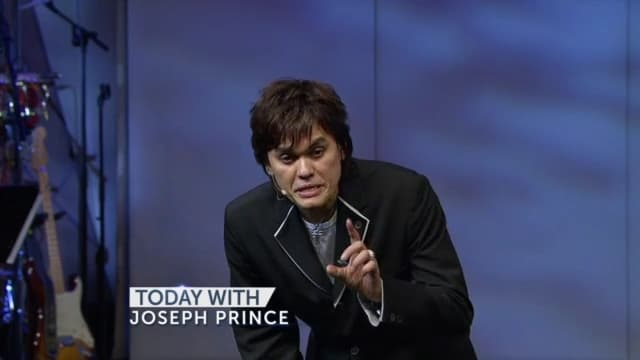 #093 Joseph Prince - Blessings In The Provision Of Manna