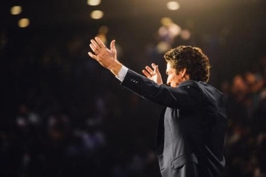 Joel Osteen - Unshakeable Faith