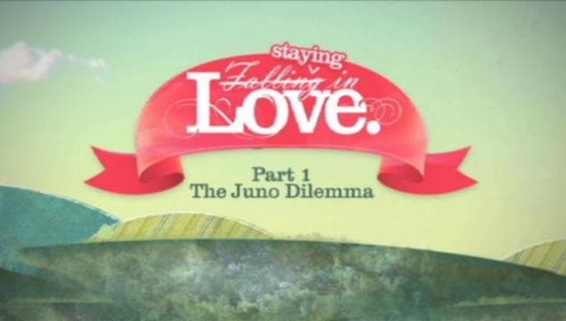 Andy Stanley - The Juno Dilemma
