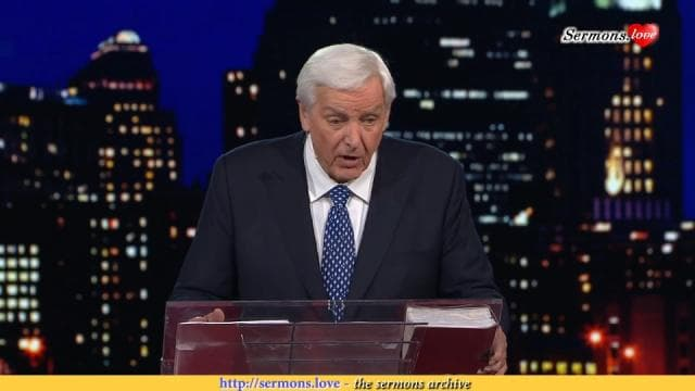 David Jeremiah - Esther: Overcoming the Things That Come To Pass