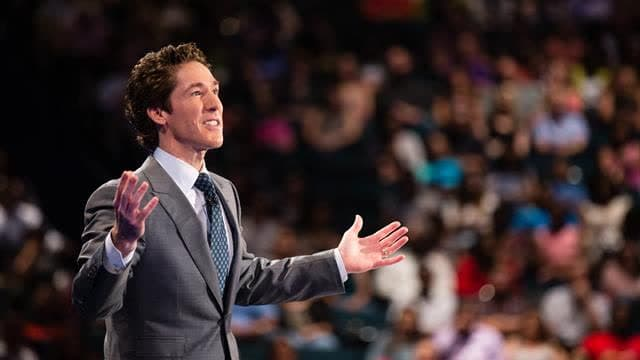 Joel Osteen - Seeing Yourself As A Masterpiece