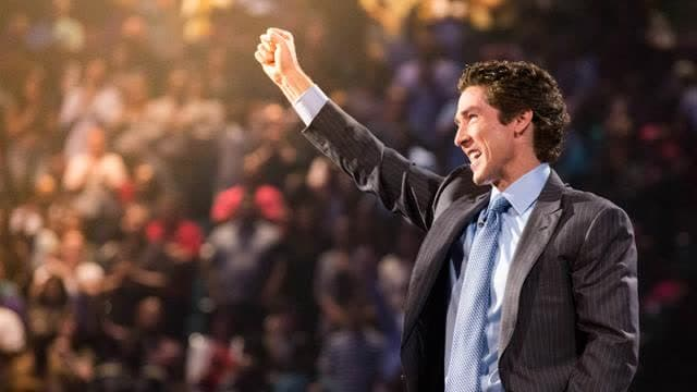 Joel Osteen - Activate Faith Not Fear
