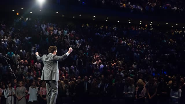 Joel Osteen - The Power of I Am
