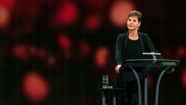 Joyce Meyer - Understanding Your Emotions - Part 2