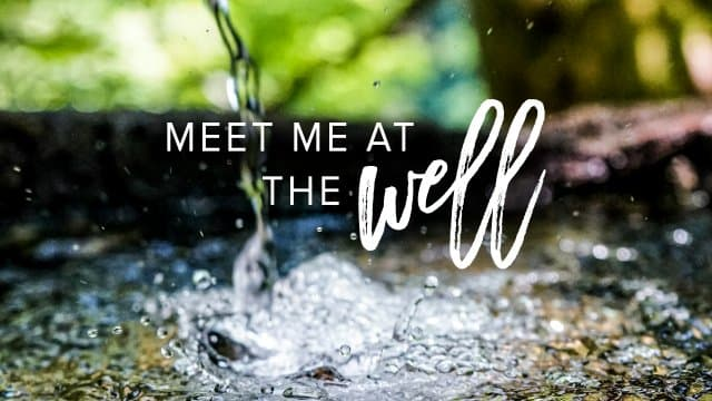 Beth Moore - Meet Me at the Well - Part 1
