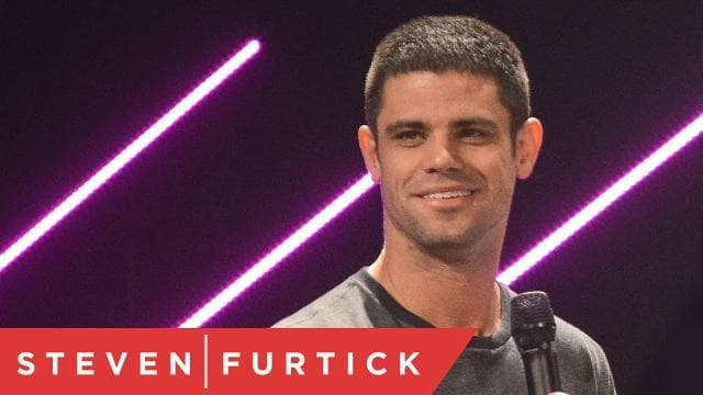 Steven Furtick - Finding God Wherever You Are