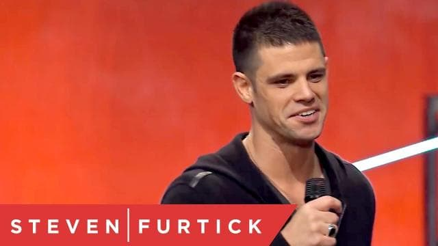 Steven Furtick - Are You Growing Your Gifts?