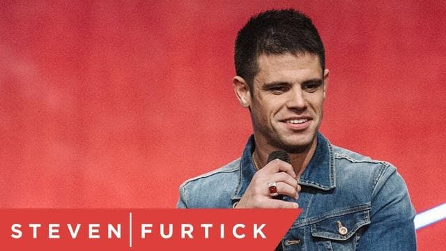 Steven Furtick - How To Defuse Your Doubt