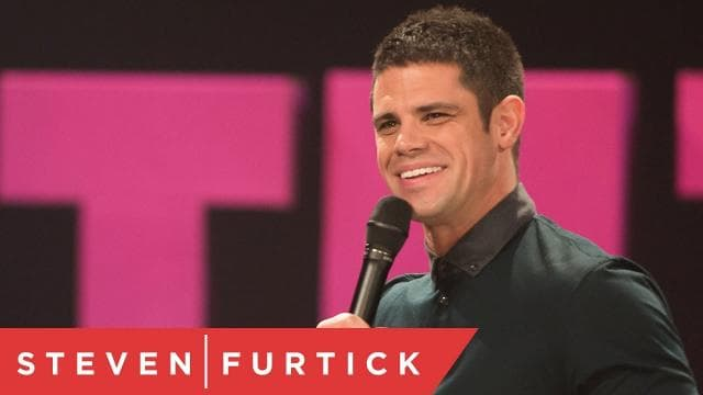 Steven Furtick - How to Turn Your Sorrow Into Strength