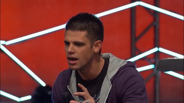 Steven Furtick - How to Use Attacks to Your Advantage