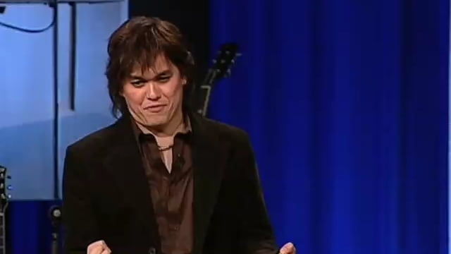 #001 Joseph Prince - Boast Of The Lord's Love For You, Not Your Love For Him