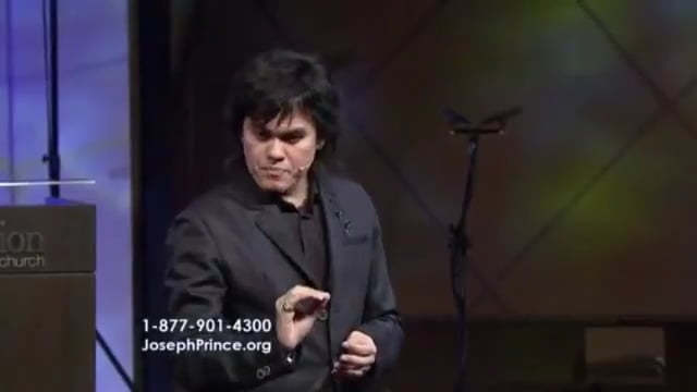 #112 Joseph Prince - Secrets Of Leadership From The Shepherd King