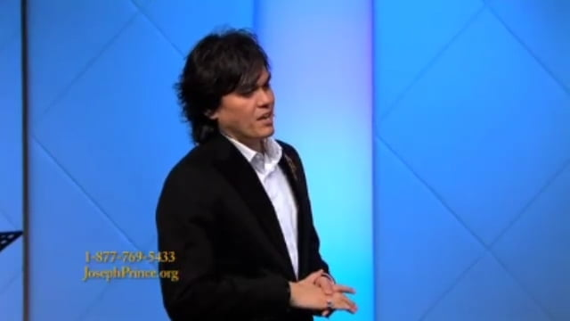 #128 Joseph Prince - As His Thoughts Are, So Are Yours
