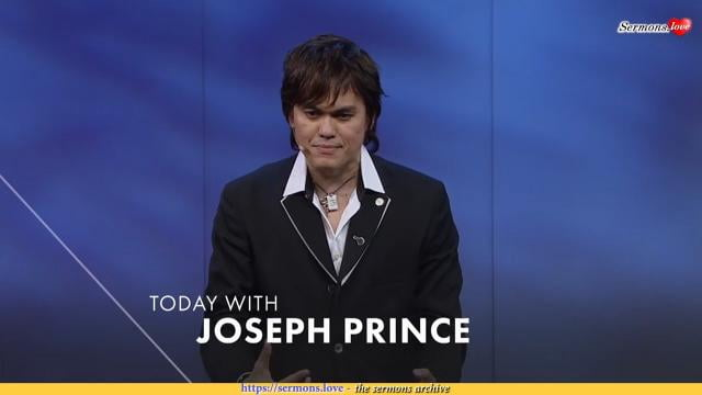 #136 Joseph Prince - Hidden Treasures From The Story Of Noah