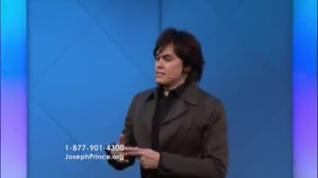 #141 Joseph Prince - Truths Hidden In The Urim And Thummim