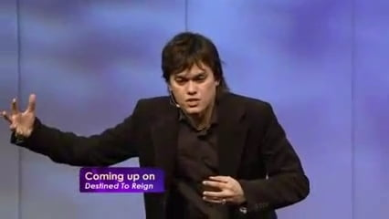 #148 Joseph Prince - Secrets Of Grace For Marriage Found In Hebrew Letters