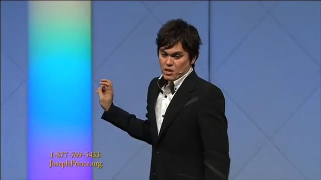 #169 Joseph Prince - The Ways Of Grace