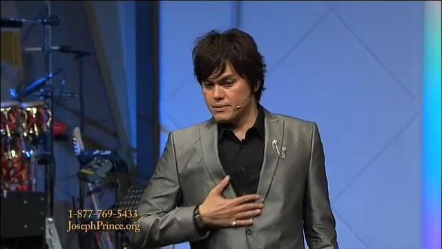 #178 Joseph Prince - Receive Binah Wisdom For Good Success